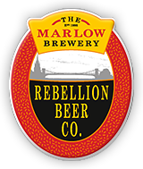 Rebellion Beer Logo